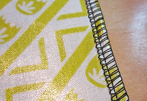 How To Make Cushion Covers With Zip 6