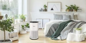 10 Reasons to Have an Air Purifier at Home