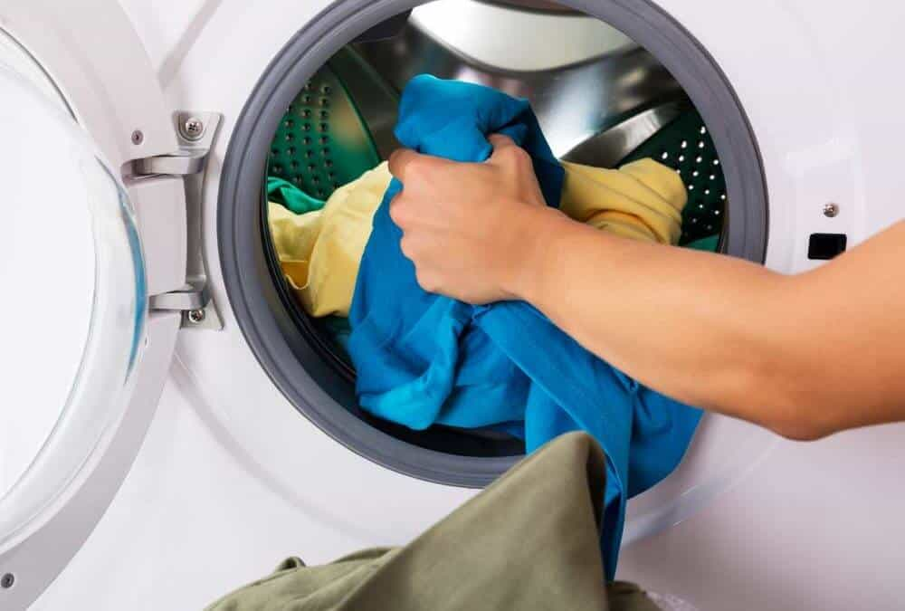 10 Surprising Things You Can Clean Using Washing Machine