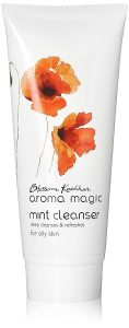 Aroma Magic Mint Deep Cleanser and Refreshes Oily Skin