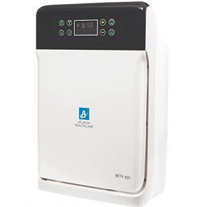 Atlanta-Healthcare-HEPA-Air-Purifier