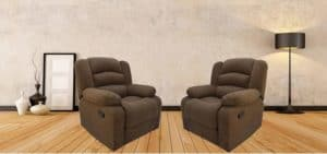 Best Recliners in India 2020