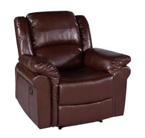 DeckUp Pallazzo Single Seater Recliner