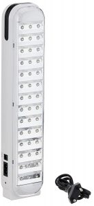 Generic DP 42 LEDs Rechargeable Emergency Light