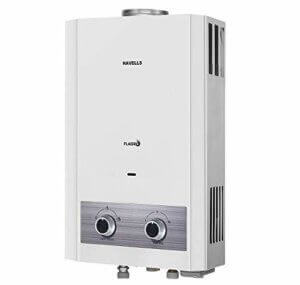 Havells Flagro Gas Heater