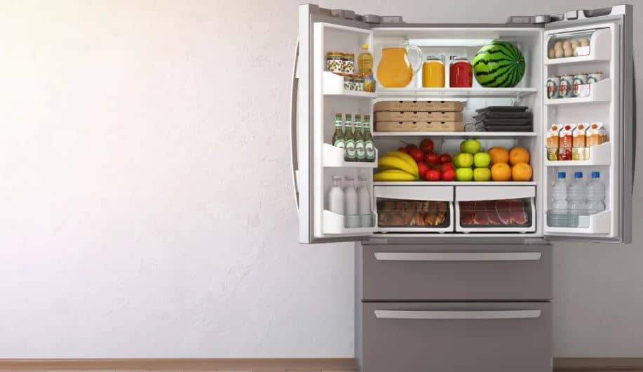 How To Keep Your Refrigerators Clean & Organised