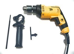 JCB 13RHI 780W Drill Machine with Forward and Reverse