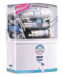 Kent Grand 8-Litre Wall Mountable RO+UV+UF+TDS Water Purifier