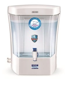 KENT Wonder 7-litres Wall Mounted/ Counter-top RO Water Purifier
