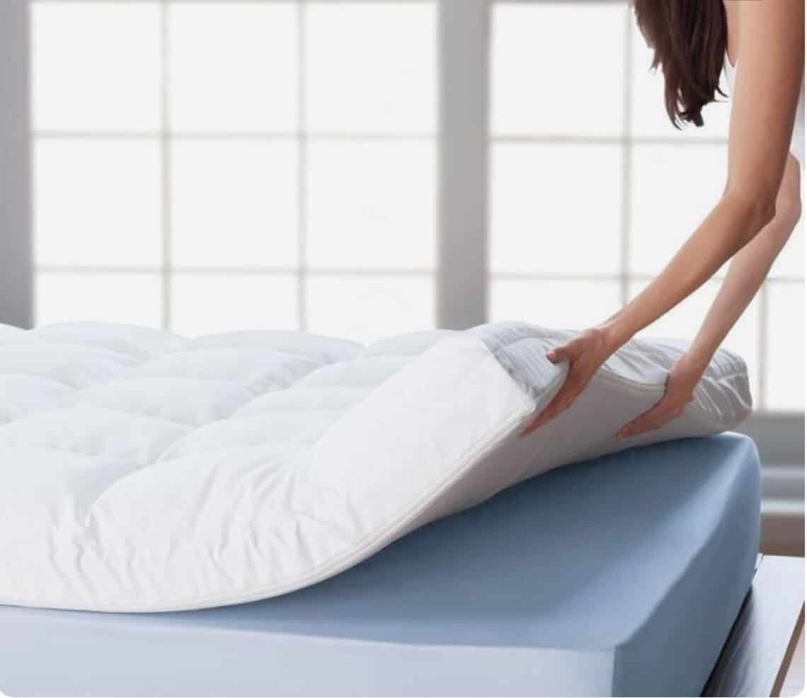 Keep Your Mattress Clean with These Tips