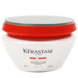 Kerastase Conditioner - Nutritive Masquintense