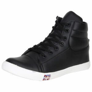 Krause Men's Synthetic Sneakers