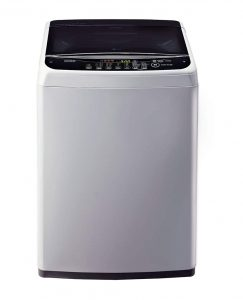 LG Inverter Fully-Automatic Top Loading Washing Machine 6.2 kg