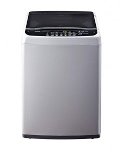 LG Inverter Fully-Automatic Top Loading Washing Machine (6.5 kg)