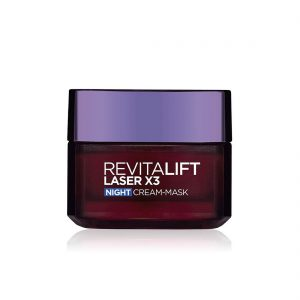 L'Oreal Paris Revitalift Laser X3 Night Cream