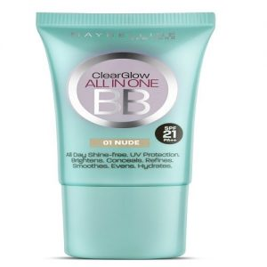 Maybelline New York Clear Glow BB Cream