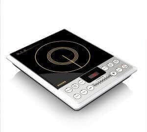 Philips HD4949 Induction Cooktop