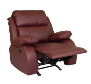 Recliners India Style 205 Single Seater Recliner
