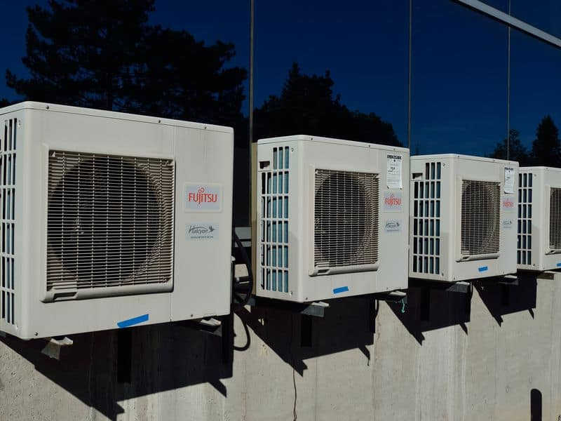 Refrigerants in an Air Conditioner – Everything you Need to Know 1