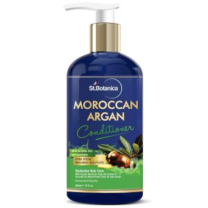 StBotanica Moroccan Argan Conditioner