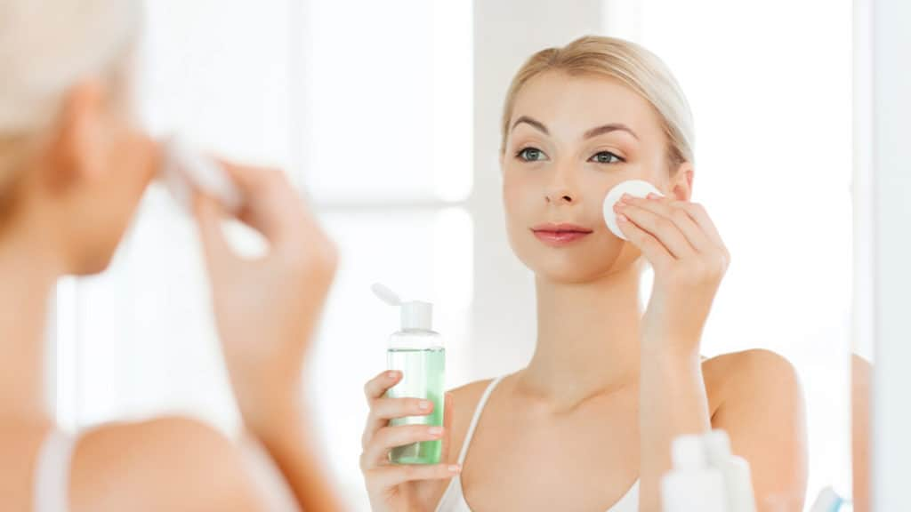 Best Toners For Oily Skin