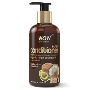 Wow - Best Hair Conditioner