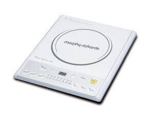 Morphy Richards Chef Express 200 Induction Cooktop