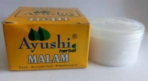 Ayushi Herbal Cream