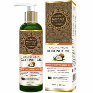 Best Coconut Oils For Hair in India 2020 – Reviews & Buyer's Guide 5