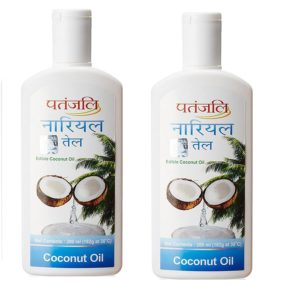 Best Coconut Oils For Hair in India 2020 – Reviews & Buyer's Guide 4