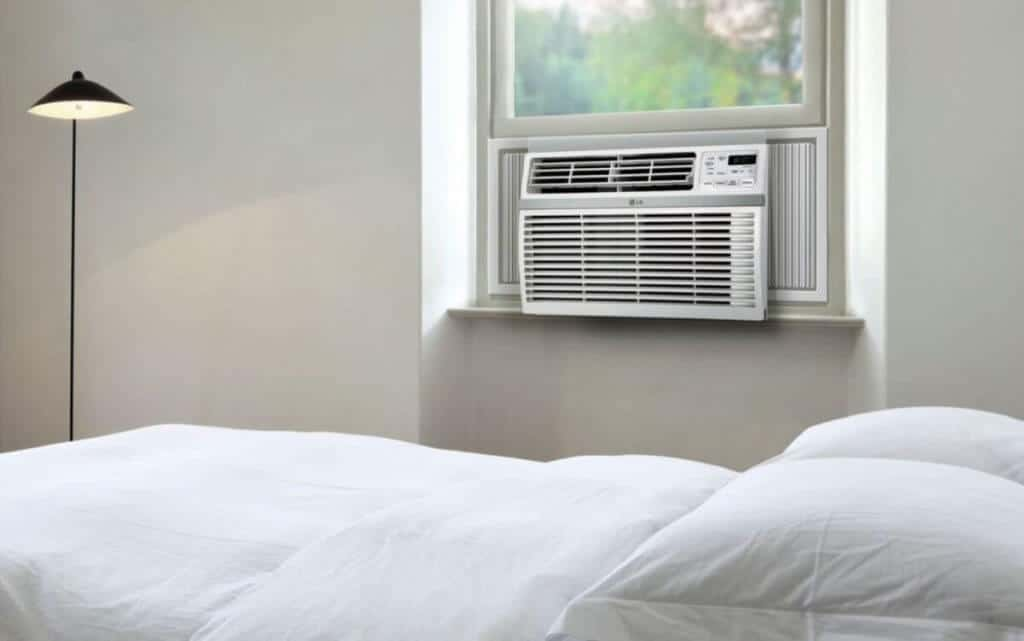 What Is A Window AC?