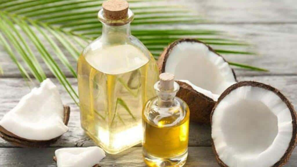 best coconut oil for hair in india