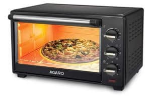 Agaro Baking Oven for Pizza Cake and pastry