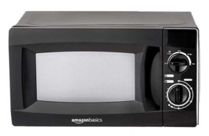 AmazonBasics 20 L Solo Microwave Under Rs 5000