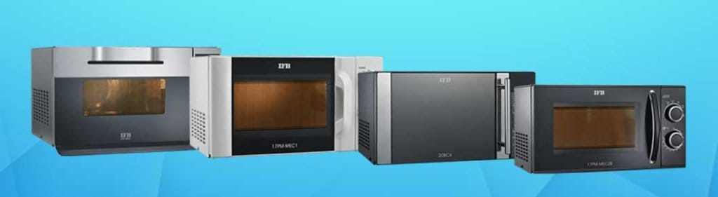 Best Microwaves In India Sizes