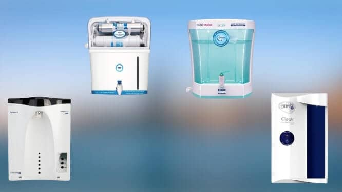 Best UV Water Purifier In India