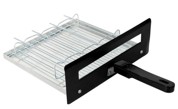 Electric Tandoor Grate