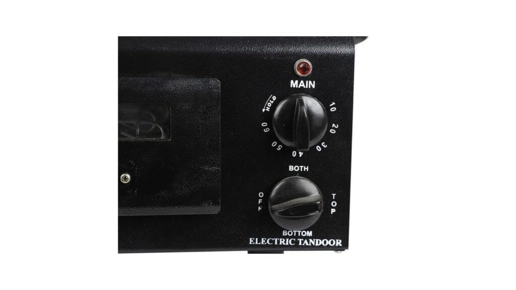Electric Tandoor Thermostat