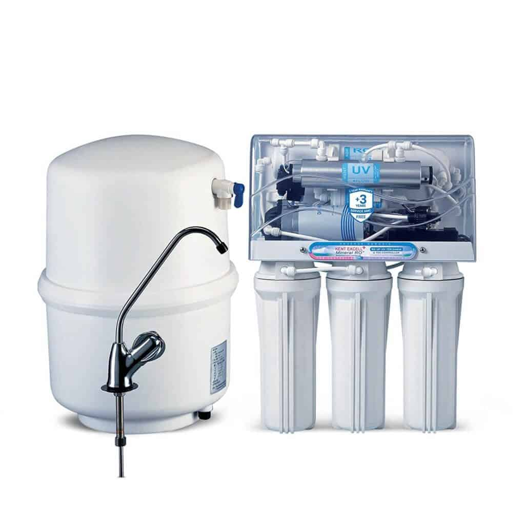 Best Under Sink Water Purifiers in India - Buying Guide 1