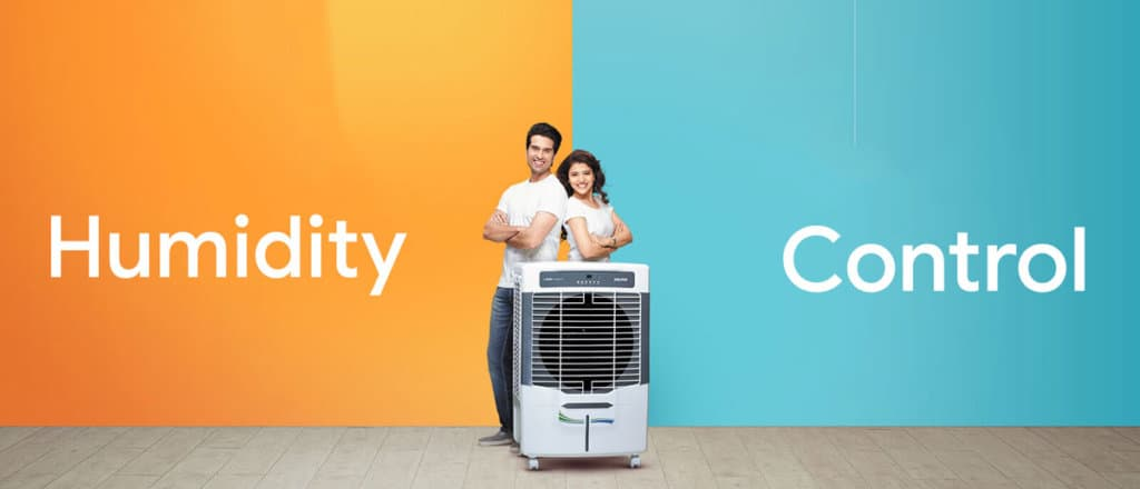 How To Reduce Humidity In Air Cooler