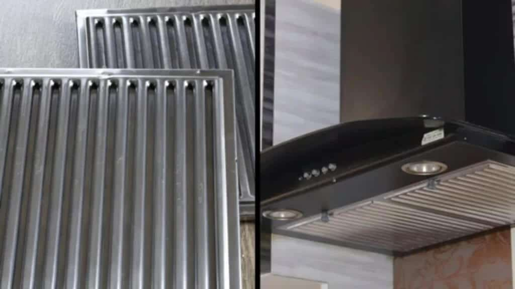 How to Clean Chimney Mesh at Home