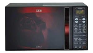 IFB 23BC4 23-Litre Convection Microwave Oven Under Rs 10000