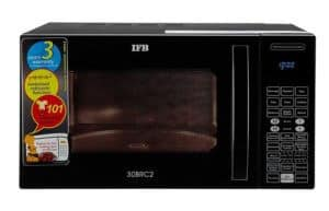 IFB Convection Microwave Best Oven for Baking in India