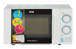 IFB Solo Microwave Oven in India