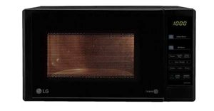 LG 20 L Solo Microwave Oven Under Rs 5000