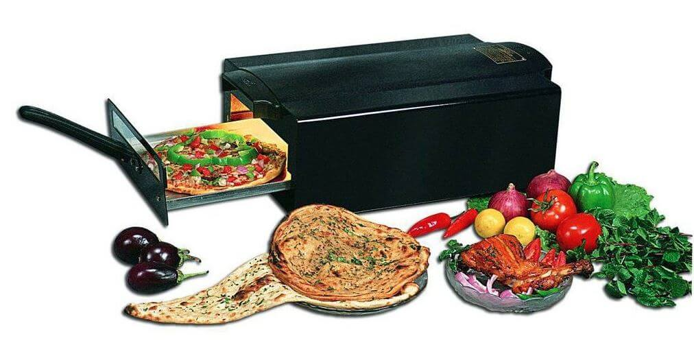 best electric tandoor review