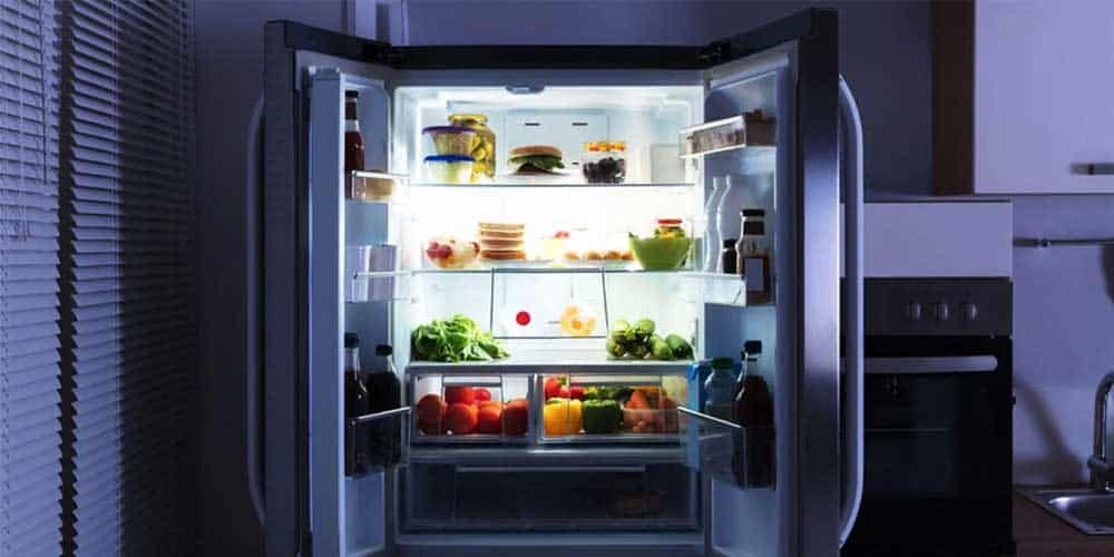 Advantages of Frost free Refrigerators over Direct Cool