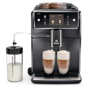 Automated Espresso Maker