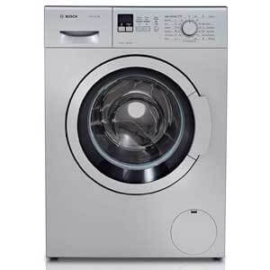BOSCH WAK24168IN 7 KG Fully Automatic Front Loading Washing Machine
