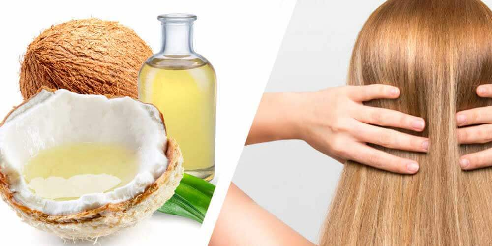 Benefits Of Best Coconut Oil For Hair